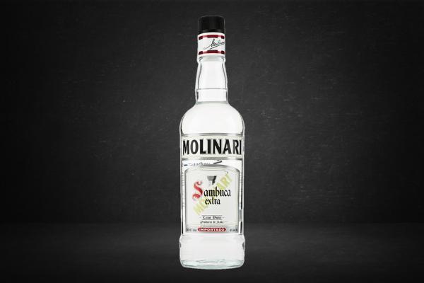 Самбука Molinari
