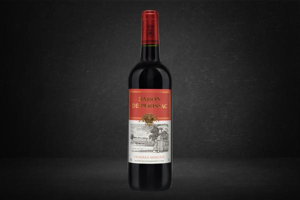 Baron De Perissac Vin Blanc Moelleux