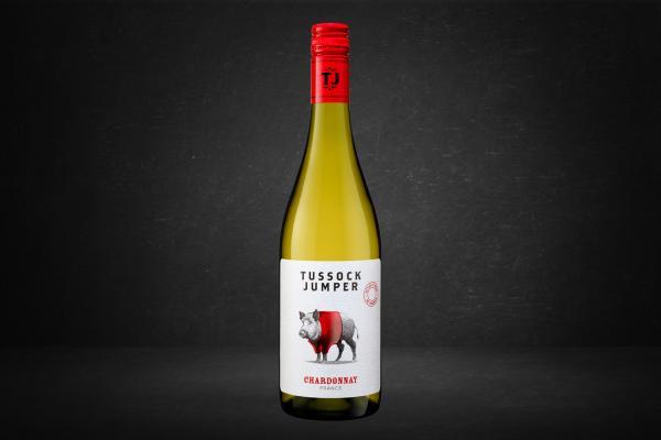 Tussock Jumper, Chardonnay